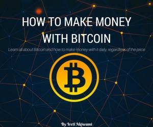 how to make money with Bitcoin eBook